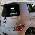 Новый Японский Стиль Символа Самураев Искусство Винил Черный Белый Светоотражающие 3 М Хо Автомобиля Стикер Авто Наклейка Окно Кузова Автомобиля укладки
