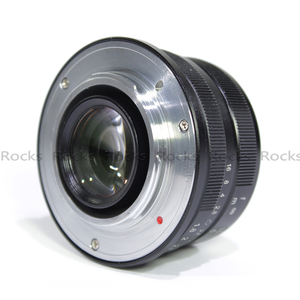 Image 3 - Lente de enfoque Pixco 25mm F1.8 Nex/ M4/3 HD.MCManual para cámaras de montaje Micro cuatro tercios M4/3 como GX8 GX85 G7 G5 GX1 G3 G10