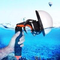 Чехол для подводной съемки на GoPro