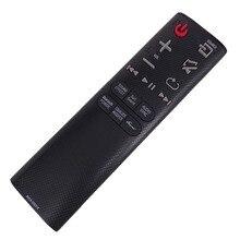 รีโมทคอนโทรลใหม่สำหรับ SAMSUNG Soundbar ระบบ AH59 02631E HWH7500 HWH7501 HWH7550