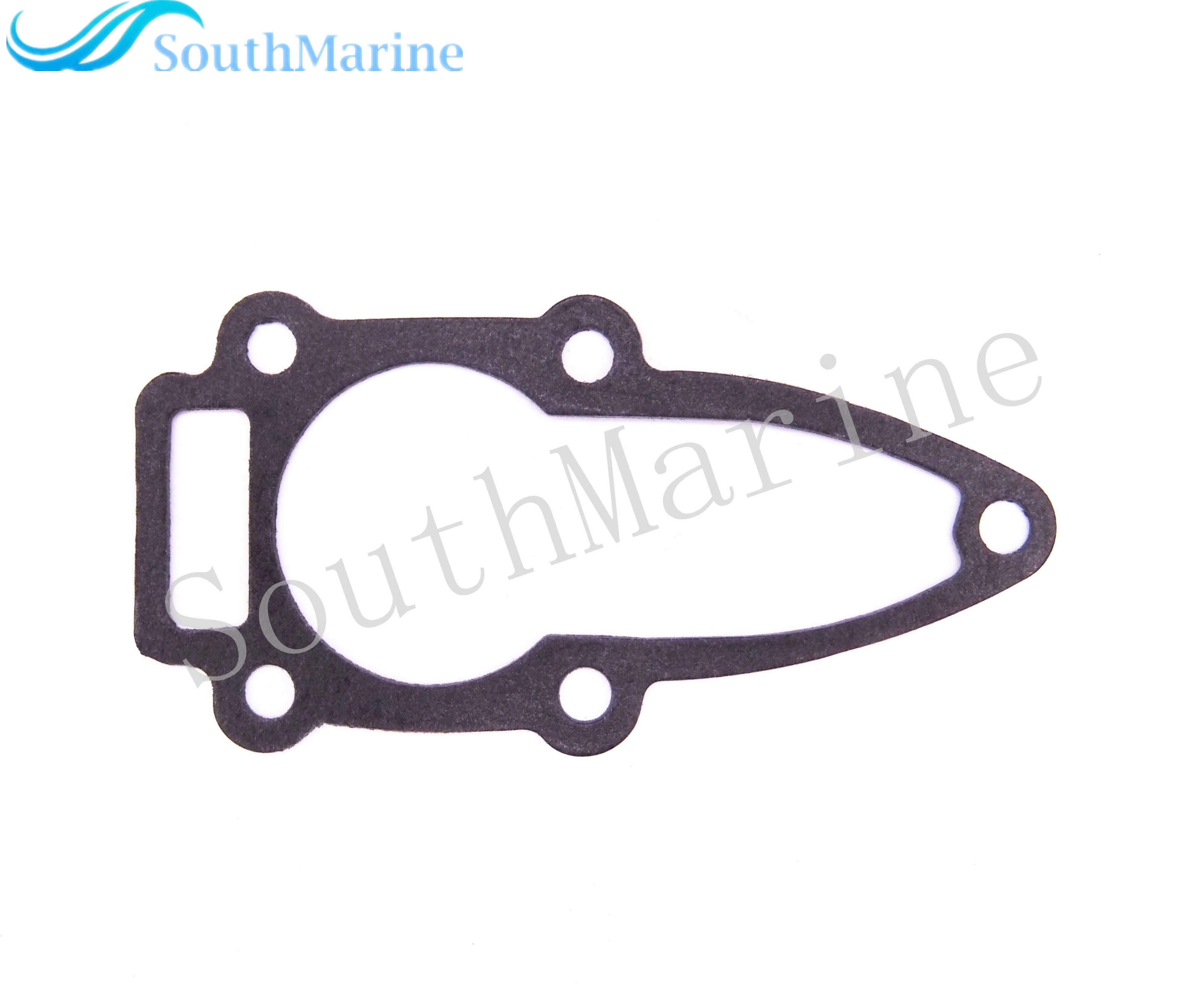 Boat Motor F8-04000005 Water Pump Seat Gasket for Parsun 2-Stroke F8 F9.8 T6 T8 T9.8 Outboard Engine