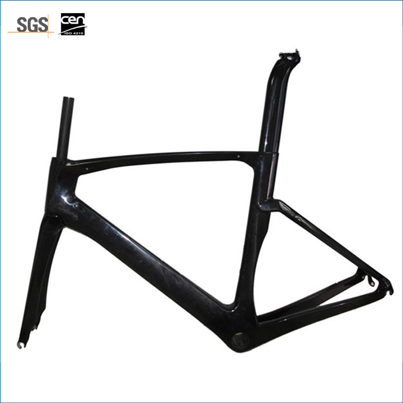 Hot sale carbon road TT bike frame, fork, seatpost,seat clamp and headsets Di2 compatible Carbon Time Trial Road Bicycle frame 700c monocoque carbon tt frames time trial bike frameset with carbon forks tt bar seat post head set stem bsa bb30[sft087]