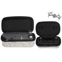 Бесплатная Доставка Realacc Водонепроницаемый Хранения Drone Сумка Передатчик Случае Чемодан Коробка Для DJI Mavic Pro RC Quadcopter Игрушки
