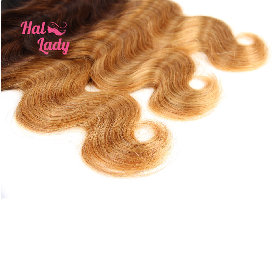 Body Wave Ombre 4