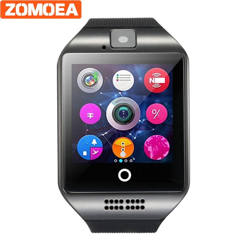 smart watch for android support sSIM Card bluetooth men women sport reloj inteligente for Samsung phone