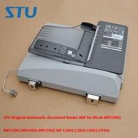 1 PC Original ADF alimentador Automático de documentos para Ricoh MPC3002 MPC3502 MPC4502 MPC5502 MP C3002 C3502 C4502 C5502