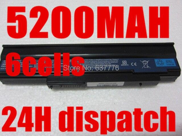 5200mAh 11.1V Laptop Battery AS09C31 AS09C71 AS09C75 Laptop Battery For Acer Extensa 5235 5635 5635G 5635ZG ZR6 5635Z