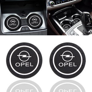 Décoration de voiture pour Opel Astra Mokka   Caboteur de voiture, décoration de voiture en Silicone époxy 1 pièce, décoration de voiture pour Opel Astra Mokka insignes Zafira Corsa Tigra