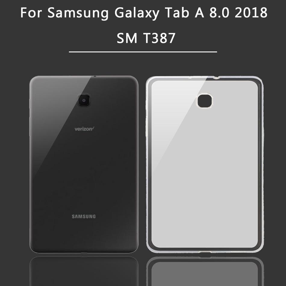 Samsung Tab A 8.0 2018 T387