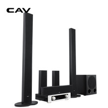 Home Theater System 5.1 Set DTS Surround Sound