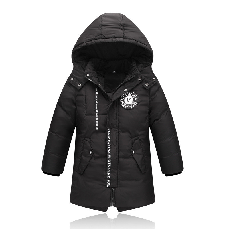 BibiCola Boys Jackets Donw Parka Baby  Coats  childen winter Thickening Outerwear Boys Thick Jackets warm Kids Winter ClothesBibiCola Boys Jackets Donw Parka Baby  Coats  childen winter Thickening Outerwear Boys Thick Jackets warm Kids Winter Clothes