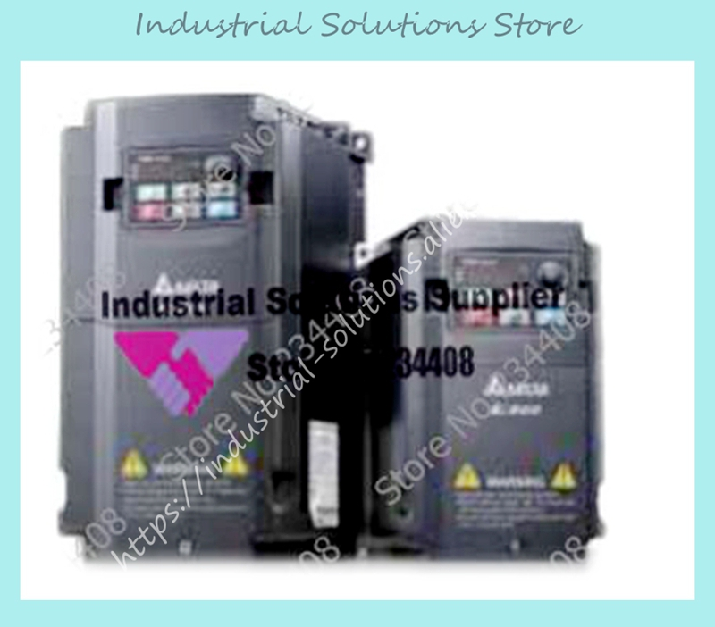 Inverter C200 Series VFD015CB21A-21M New OriginalInverter C200 Series VFD015CB21A-21M New Original