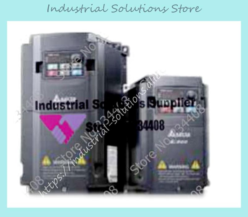 Inverter C200 Serisi VFD015CB21A-21M Yeni OrijinalInverter C200 Serisi VFD015CB21A-21M Yeni Orijinal