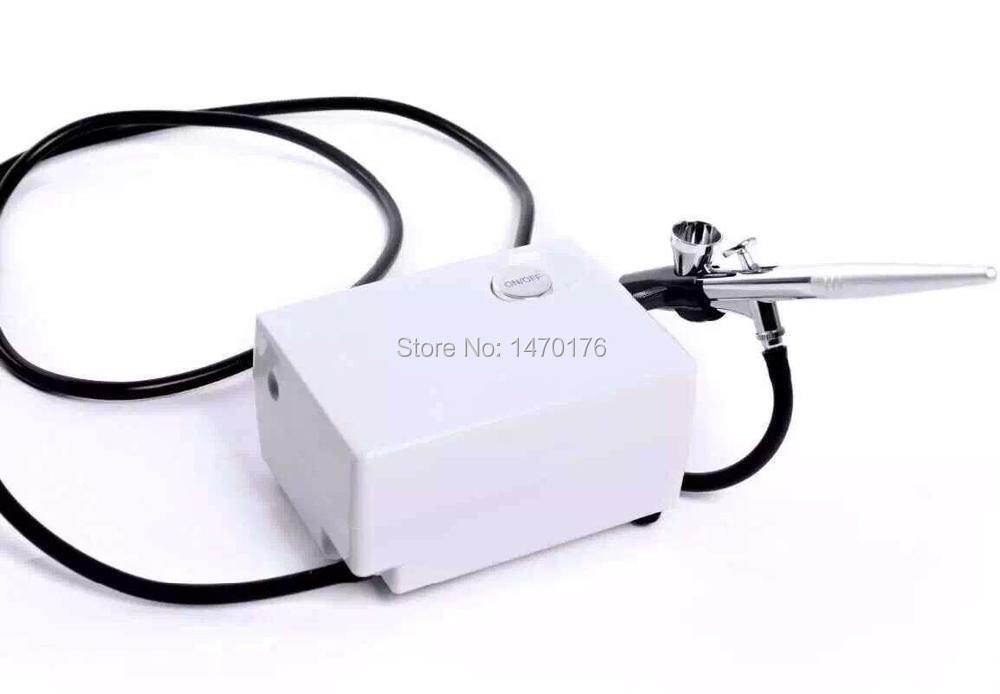 free shipping Skin rejuvenation oxygen spray moisturizing skin oxygen jet facial and nail care machines beauty machine