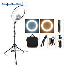 SPASH 18 inch LED Ring Lamp
