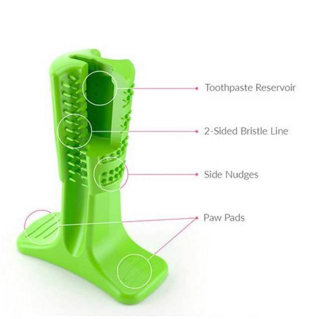 Dog Dental Care Chew Toy 6