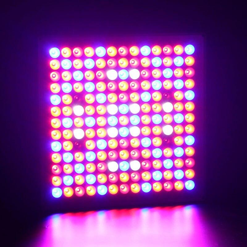 Led Grow Light Panel 45w Reflector Plant Growing Light