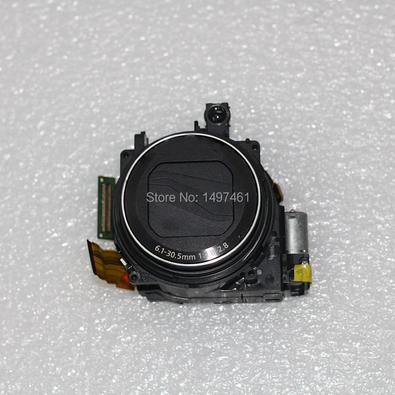 95% New Optical zoom lens +CCD repair parts For Canon PowerShot G15 ; PC1815 Digital camera 95%new lens zoom unit for canon for powershot g1x mark ii g1x 2 g1x2 digital camera repair parts ccd