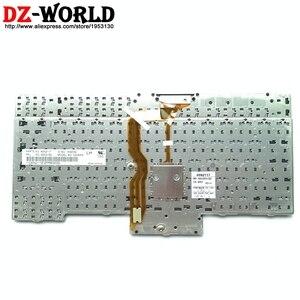 Image 3 - FR Clavier Français pour Lenovo Thinkpad T410 T420 X220 X220i T410S T420S T510 T520 W510 W520 Teclado 45N2152 45N2082 45N2222 je