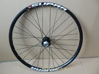 Tube wheel axis dh fork mountain wheels 20 mm tube shaft down hill bike thru hub wheelset