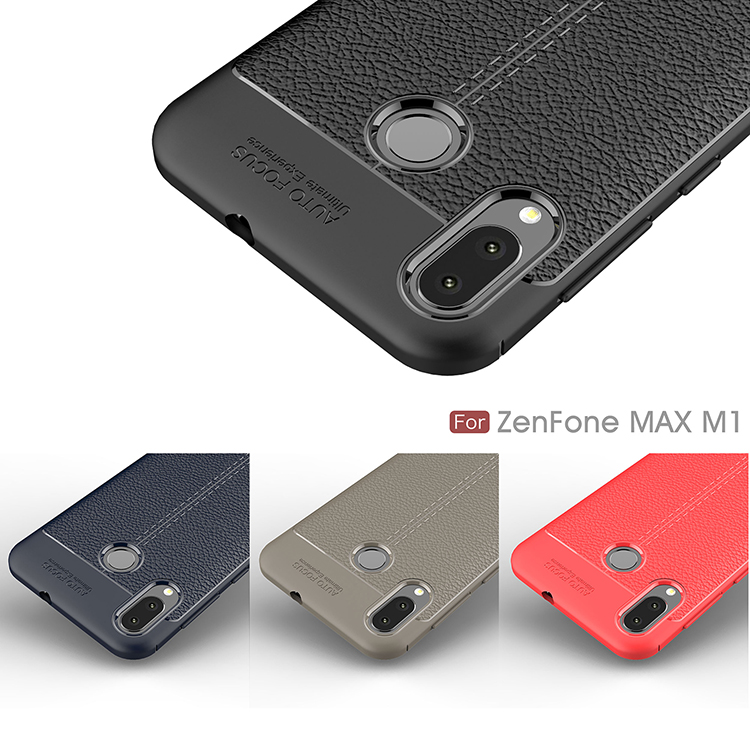 ASUS Zenfone Max(M1)ZB555KL CASE  (9)