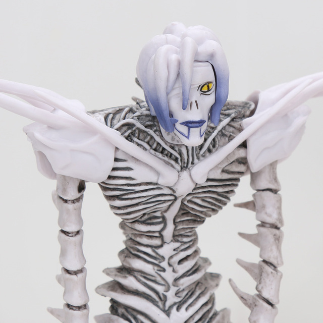 Rem & Ryuk Death Note Action Figure