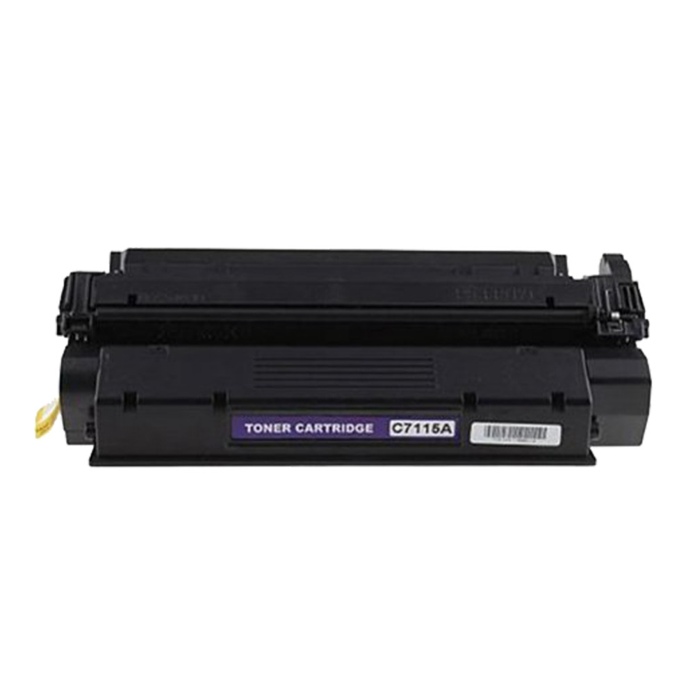 ФОТО Hisaint Listing Compatible For HP 15A,C7115A Black Laser Toner Cartridge Replacement for LaserJet 3320mfp,3330mfp All-in-one