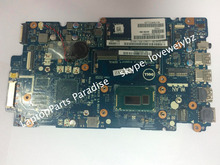 Brand New ZAVC0 LA-B012P REV 1.0 MainBoard For Dell Inspiron 15 5000 5447 Laptop Motherboard 034C90 with SR1E8 Dual core 3558u
