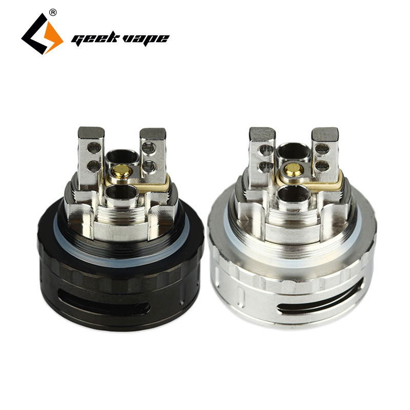 GeekVape Griffin 25 Build Deck No Screws Geekvape 25 Replacement Base Deck Spare Part for Griffin 25 Atomizer no Screws