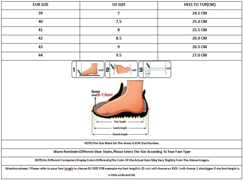 Lightweight Fashion Cushioning Walking Sneakers