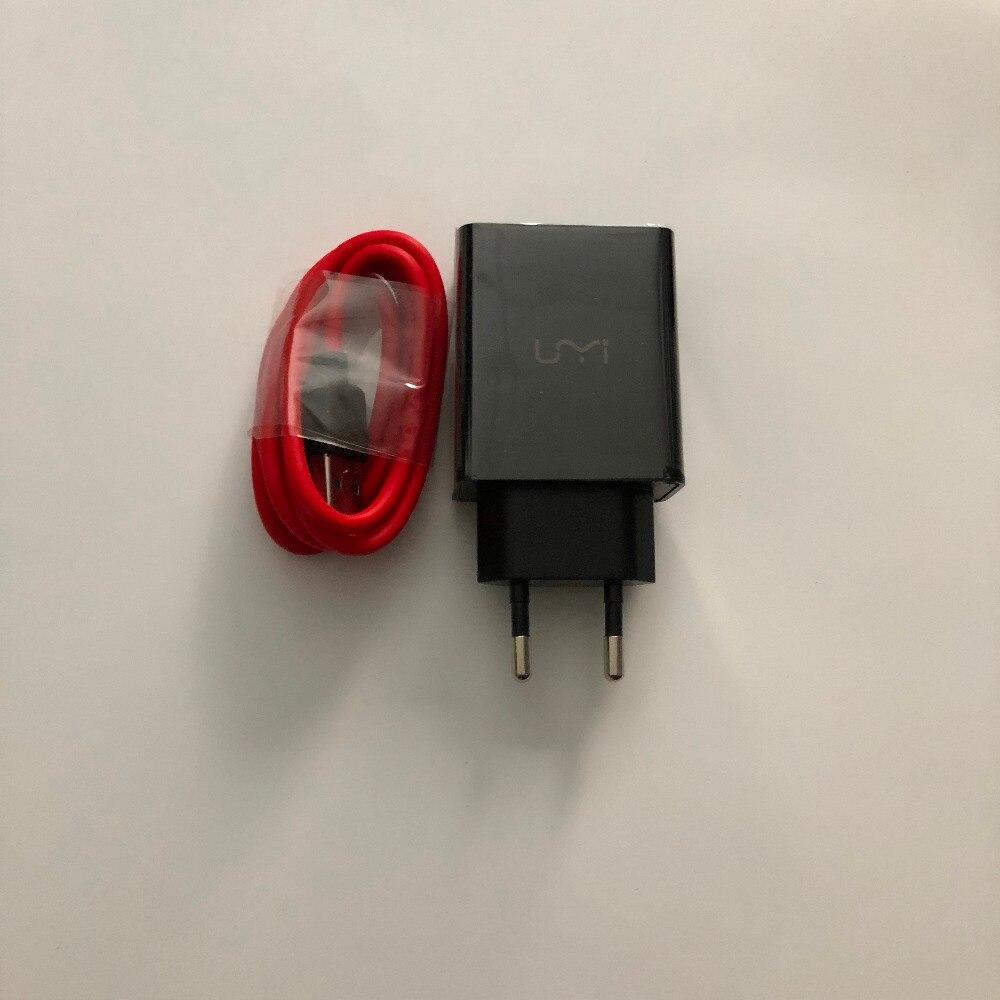 Cestovní nabíječka Umi Z + kabel USB typu C Nová náhrada za dopravu Umi Z zdarma