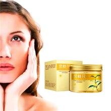 Dark circles Whitening Crystal Collagen Mask Moisturizing Anti Wrinkle Eyelid Drooping Lifting Eye Patches 80Pcs/Bottle