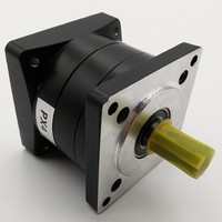 Nema34 Planetary Gear Reducer Ratio 3 4 5 6 :1 For 86mm Stepper Motor Low Noise Speed Reducer Planetary Gearbox