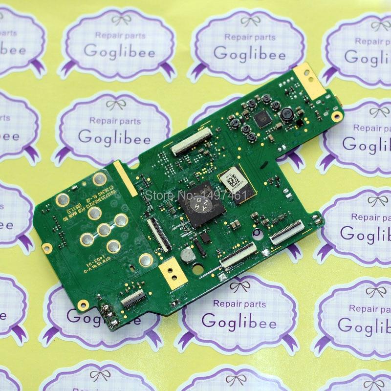 Used main circuit board motherboard PCB repair Parts for Sony DSC-H400 H400 digital camera big togo main circuit board motherboard pcb repair parts for nikon d3400 slr