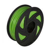 PCL Filament 3D Printer Printing Pen Filament 1.75mm 1kg Spool Dimensional Accuracy +/ 0.02mm 3D printer material