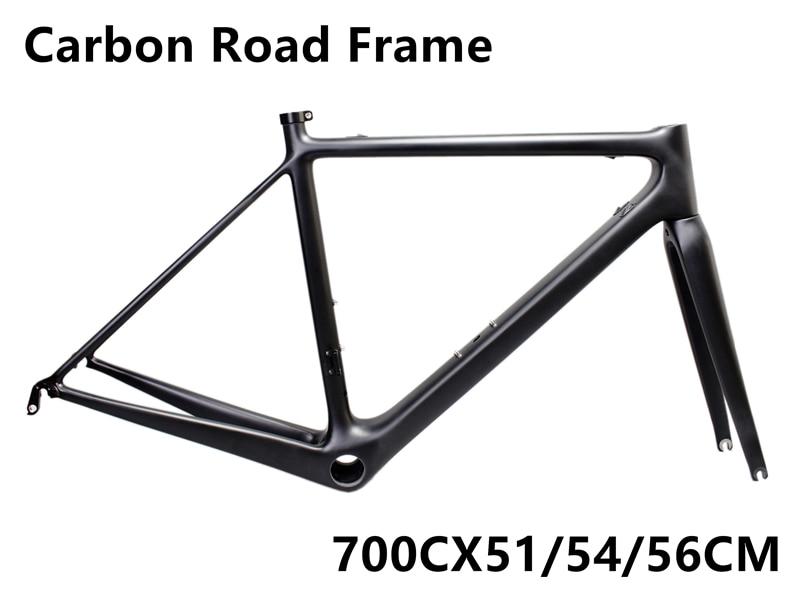 RURA RAZA2017 carbon road carbon fiber bicycle frame bicycle race bike bicycle set of bicycle racks of taiwan  AERO ESTRADA bicy