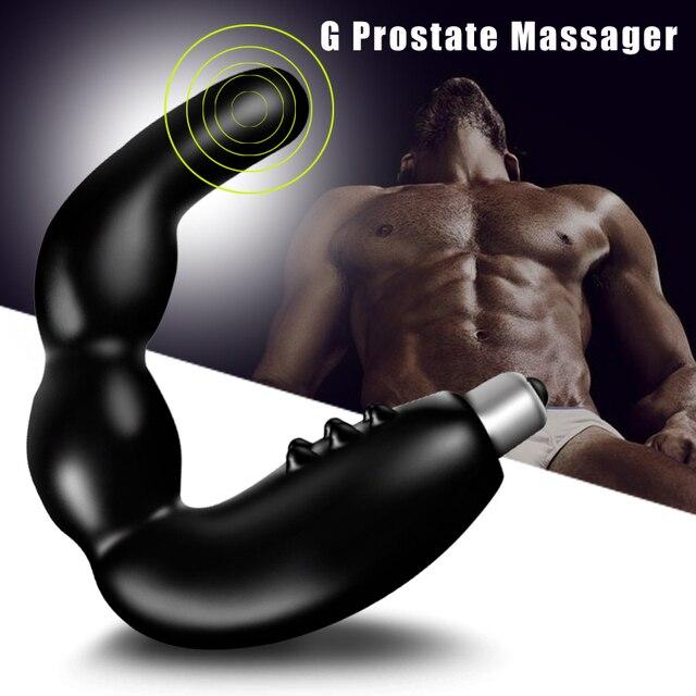Massaggio sesso anale
