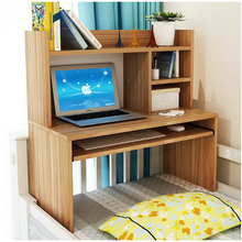 250330/Student Dormitory laptop table / home desk / simple modern desk /waterproof Wearable/High-quality materials