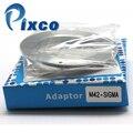 Pixco объектива переходное Кольцо для M42 для Sigma SA SD SD7 SD9 SD10 SD14