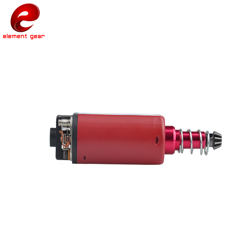 Image 4 - Element Ultra Torque Motor High Torque Type Strong Magnet for Airsoft M16/M4/MP5/G3/P90 Airsoft AEG Motor (LONG TYPE)-in Paintball Accessories from Sports & Entertainment