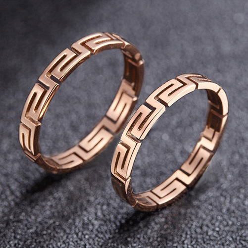 New Design Fashion colored quartz Wedding Ring Retro Punk Natural stone gem Silver Plated Double carter Rings for women men 2016