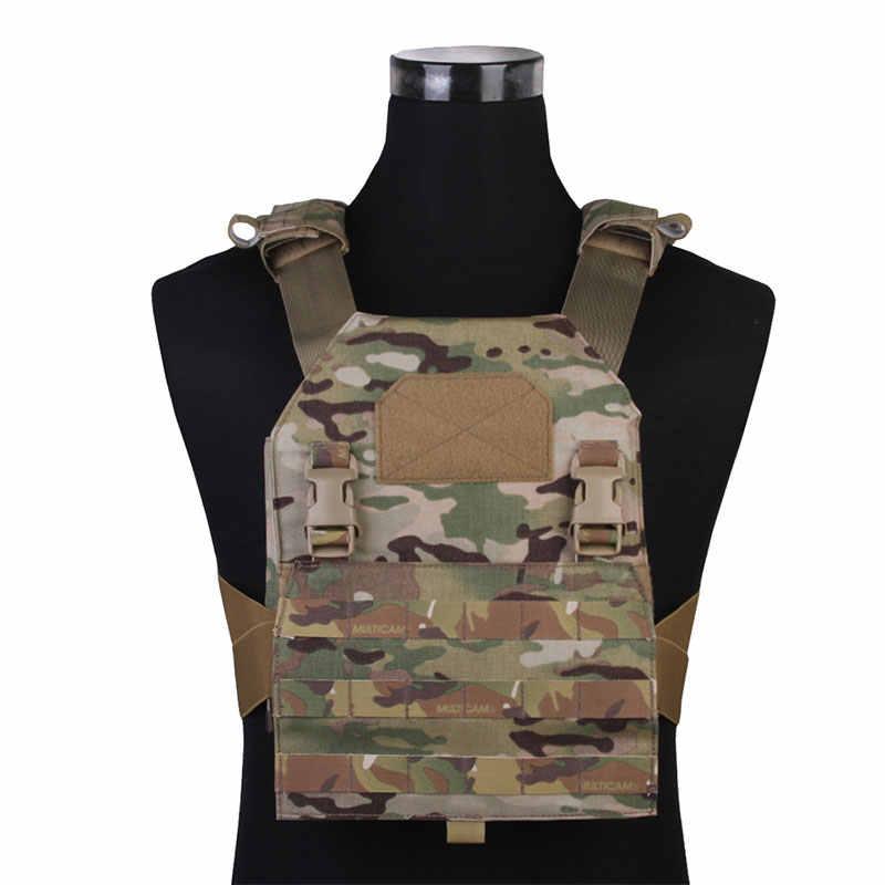 APC kamizelka taktyczna kamizelka kuloodporna Emerson Panel tylny pistolet pneumatyczny Paintball odzież militarna kamizelka myśliwska czyszczenie magazynu wyprzedaż