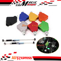 For HONDA CB 500X/500F CB500X CB500F 2013-2016 Motorcycle Accessories Aluminum Stunt Clutch Easy Pull Cable System NEW 7 colors