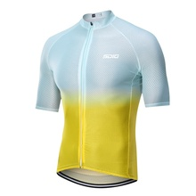 Pro Team fit cycling jersey Best quality mesh Italy fabric climber Breathe quickly Ropa Ciclismo race bike gear