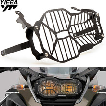 Motorcycle Accessories Headlight Protector Grill Guard Cover For BMW R1200GS R 1200 GS LC / Adventure R1200 GS 2012-2018 mtkracing for bmw r1200gs r 1200 gs adventure adv 2004 2012 motorcycle modification headlight grille guard cover protector