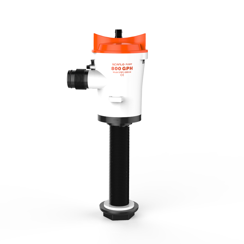 SEAFLO 1100 Piston Hand Pumps Manual Marine Pump For Water Kayaks Canoes Campers
