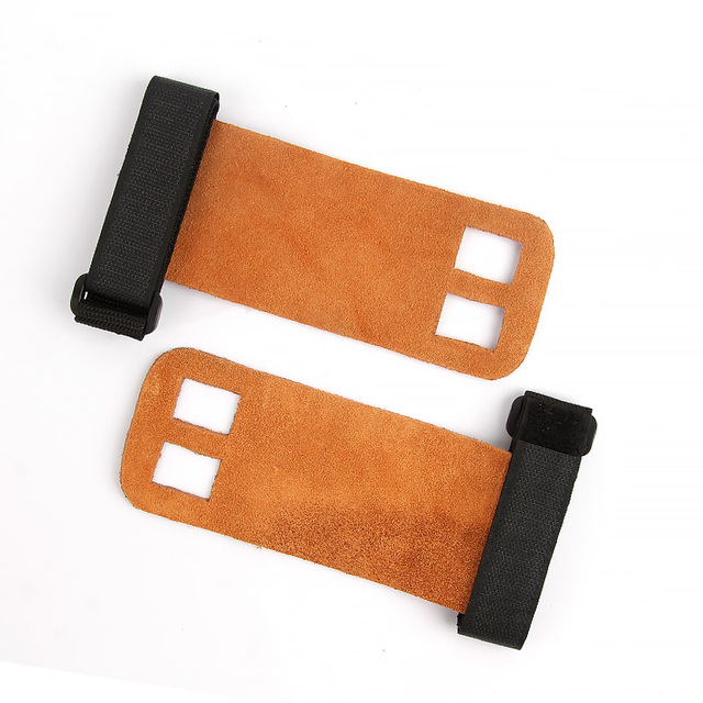 893aef23b7f5 קנו וחדר כושר פיתוח גוף | 1 Pair S M L Hand Grip Synthetic Leather ...