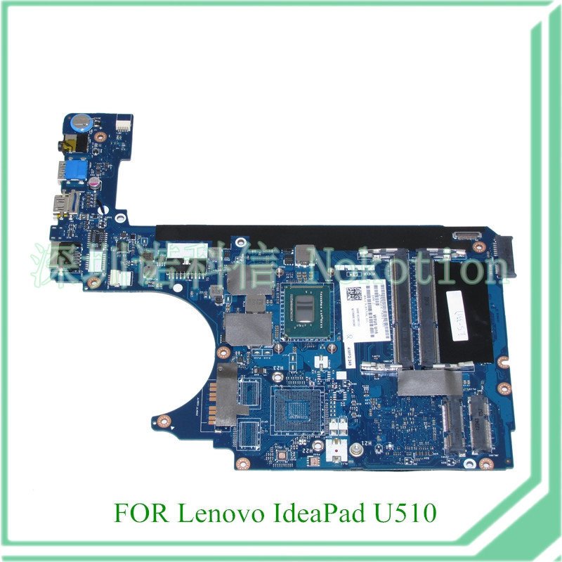 FRU 90001812 VITU5 LA 8971P REV 1 0 For lenovo ideapad U510 laptop font b motherboard