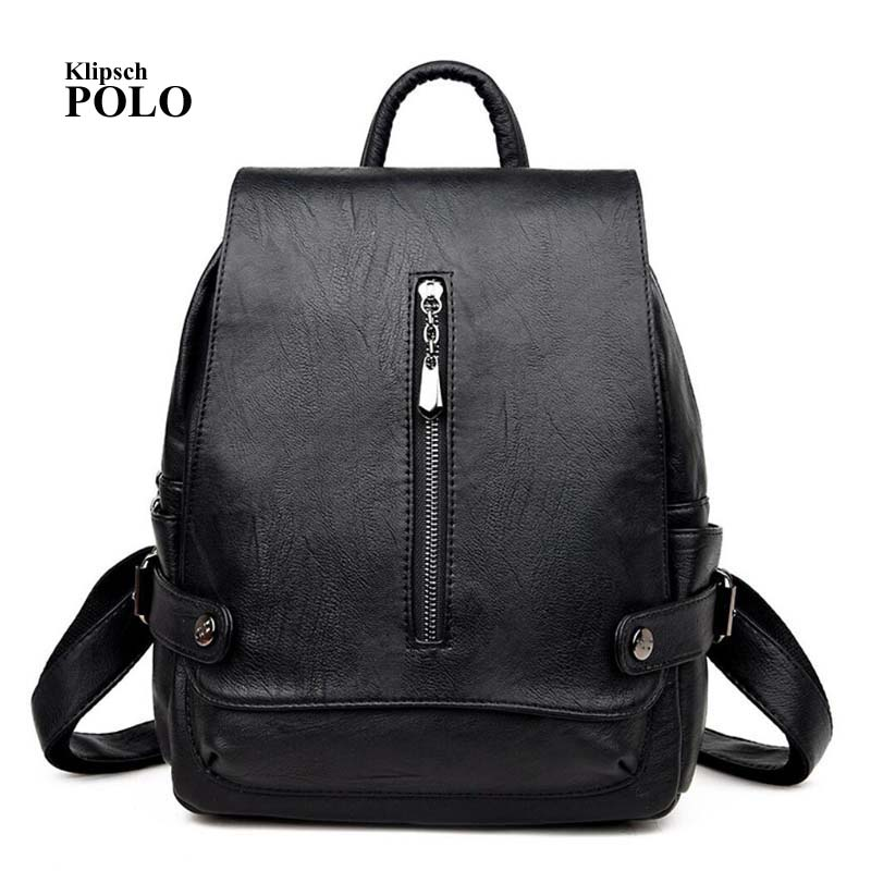 Fashion Cowhide Backpacks Women Genuine Leather School Bag Girls Female Travel Shoulder Bags Waterproof Back Bags Mochila zency genuine leather backpacks female girls women backpack top layer cowhide school bag gray black pink purple black color