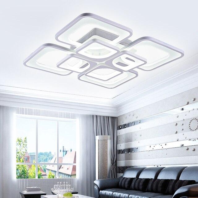 45 cm 68 cm piazza plafoniere Moderne per soggiorno camera da letto ...